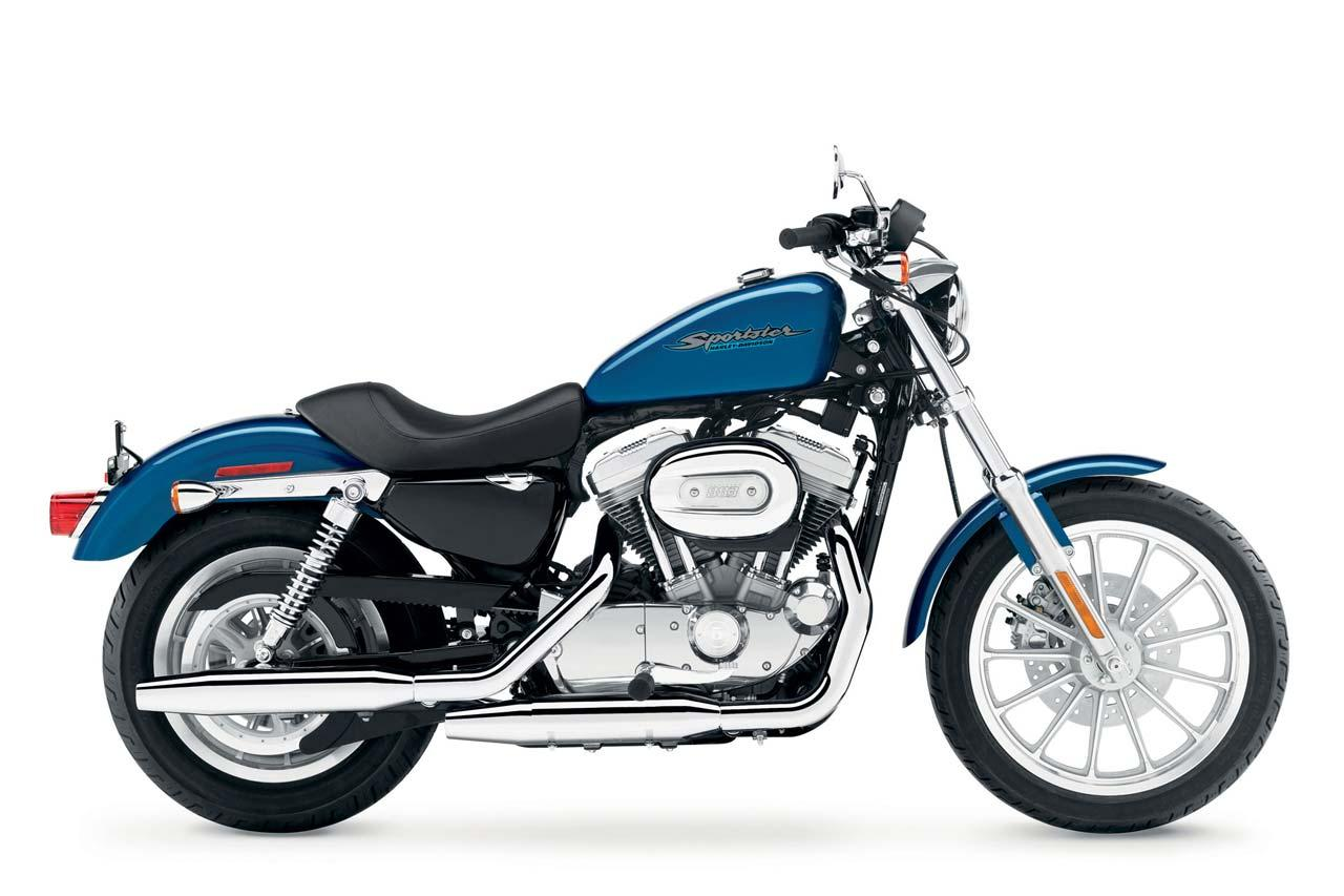 harley davidson motorcycle collection