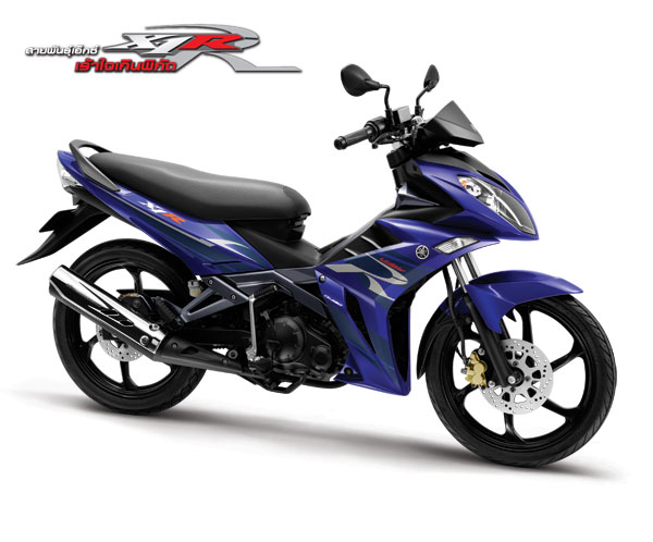 Ini Dia Yamaha Jupiter MX Terbaru Simpang siur spesifikasi Yamaha Jupiter MX