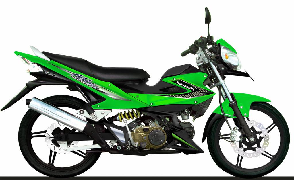Kawasaki Fury