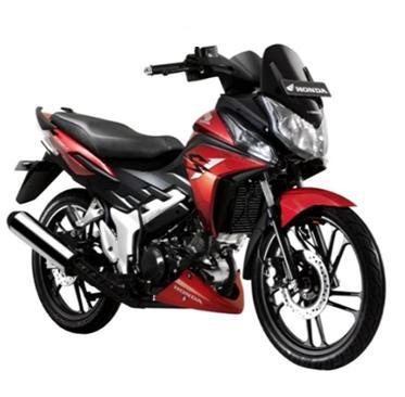 Honda City Sport CS1