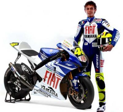 Valentino Rossi Best Riders