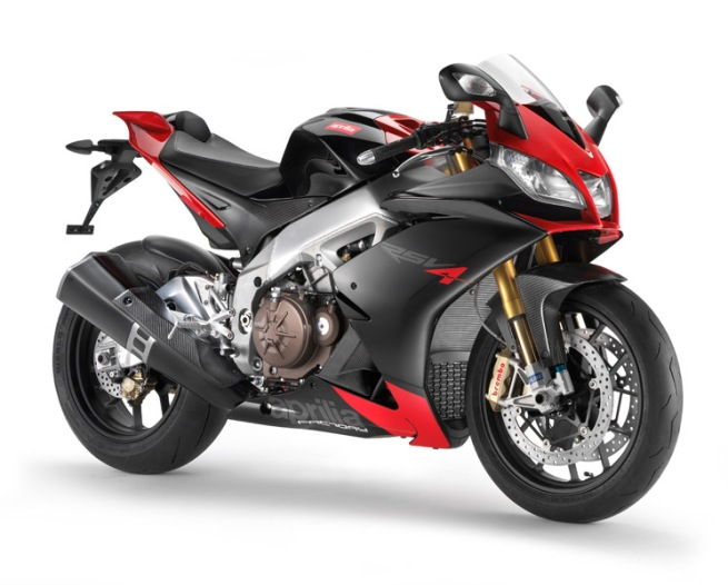 Aprilia RSV 4 Specification