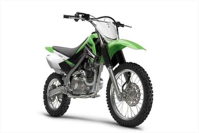 Kawasaki KLX 250 Trail Edition