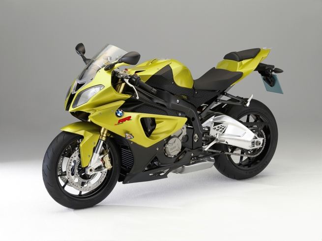 BMW S1000 RR Specification