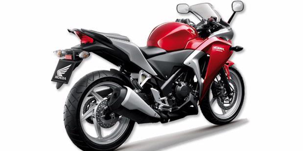 Photo Gambar Motor Ninja 250 Cc