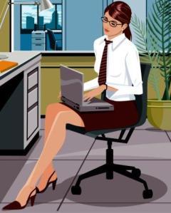 Tugas-Sekretaris