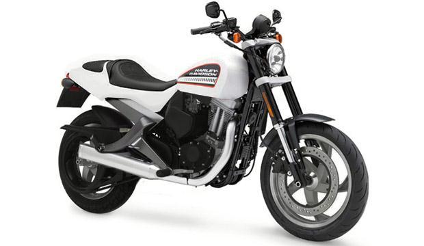 Harley-Davidson-500cc-motorcycles