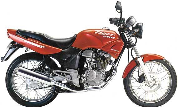 HOnda-tiger-93